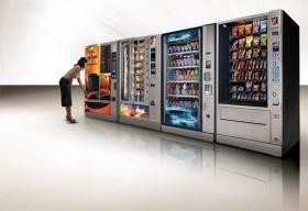 PayRange Modernizes Vending Machines, Instead of Change, Swi
