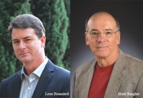 Leon Hounshell, CTO, Greenwave Systems Inc,Mark Baugher, Principal Security Engineer, Greenwave Systems Inc