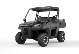 Massimo Motor Partners with ATOMdesign to Launch Outdoors Hy
