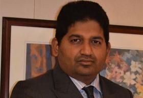 Sri Adusumilli, VP, CIO, IT, Centric Parts StopTech Qualis