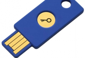 Google Develops Physical Security Key Feature for Android Phones