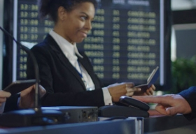 The Advantage of Facial Recognition in the Travel Industry