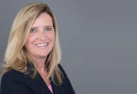 Maike Sievers, Director of Logistics Planning, Sales and Marketing, BLG Logistics