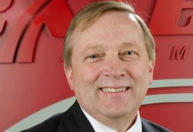 Jay McLean, CIO, Nexteer Automotive