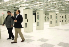 Forsythe Data Centers Makes All Data Centers Available for Clients with Multiple facilities