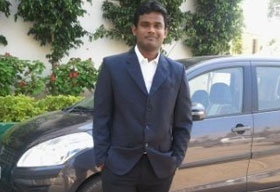 Nitin Chitmalwar, Assistant Manager, Allied Market Research