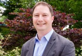 Michael Silla, SVP-Mission Critical COE, Skanska USA