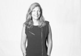 Lauren Moores, VP-Strategy, Dstillery