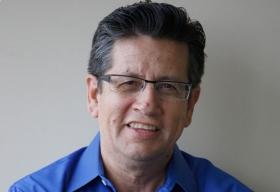 Roberto Medrano, Executive Vice President, Akana