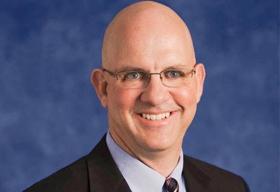 Dan Bentzinger, CIO, MIQ Logistics