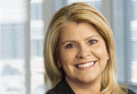 Elizabeth Hackenson, CIO, AES Corporation
