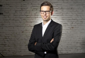 Thomas Roithmeier, Co-founder & CEO