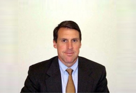 Larry A. Pickett, VP & CIO, Purdue Pharma
