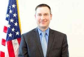 Todd Simpson, CIO, FDA