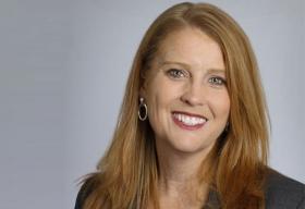 Paula S. Larson, EVP and CHRO, Newell Rubbermaid