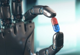 AI in Healthcare: A Boon or a Bane?