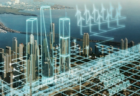 GE Solution's PowerOn ADMS Makes it Easier to Manage Challenges of Grid