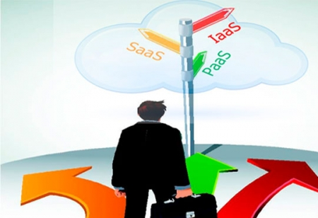 SaaS and Private Cloud, a Top Priority for Organizations says Gartner Report