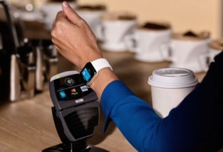 Apple Pay: An Invisible Wallet for Apple Users