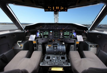 Purchase Agreement for Bombardier Commercial Aircraft and Chorus Aviation