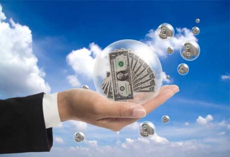 Cloud Services Help Companies Gain Fortune