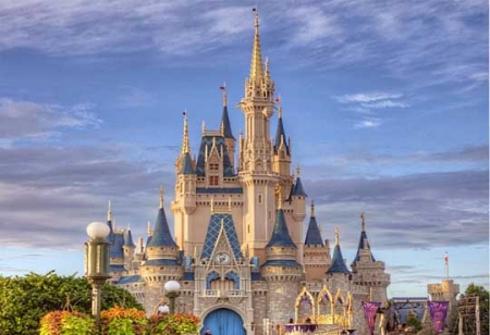 Walt Disney Explores 3D Printing to its Benefits