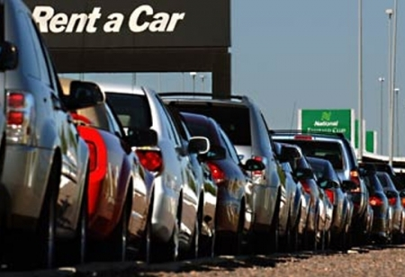 Automobile Rental Services Encourage Youth To Shop For New Cars