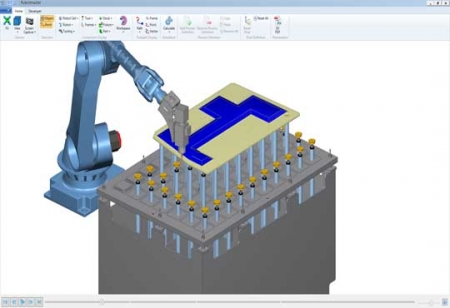 Jabez Technologies Releases Robotmaster V6.1
