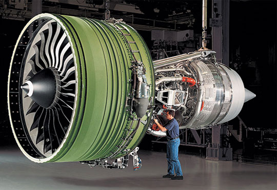 Aeronautical Industry All-Set to Fly High with Metal 3D Printing Services from Arcam