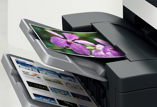 PIXMA Wireless Inkjet AIO Printers Now Compatible with AirPrint Wireless Technology