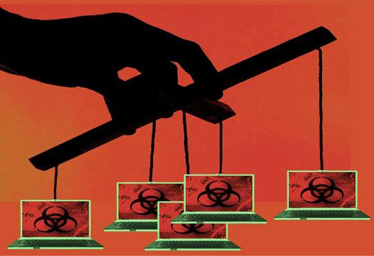 Kaspersky Works with INTERPOL to Take Down the Simda Botnet