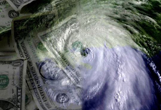 Zurich Insurance Gets ready to Help Businesses Tackle the Deadly Hurricane Joaquin