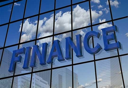 Cloud Computing to Manage Finance