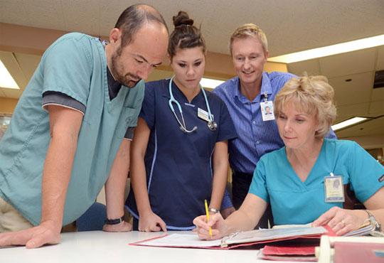 NurseGrid Elevates Nurse Manager Communication Platform for Better Results