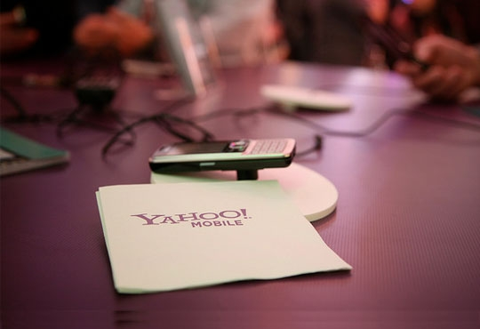 Yahoo Aims to Get Close with Consumer on Mobile Platforms through Flurry