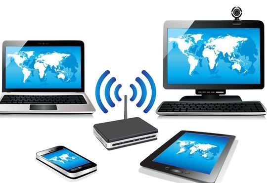 Wireless LAN Makes Quantum Growth in Tech World