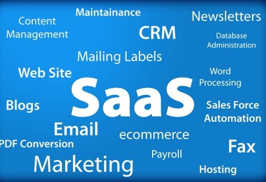 SaaS-driven CRM Business Grows by 13.7 percent - Gartner