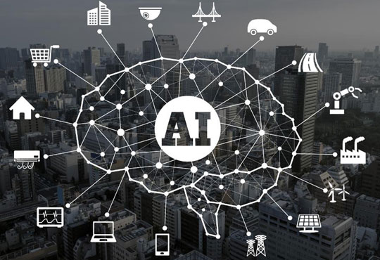Artificial Intelligence, IoT, and Blockchain will be the New Kingmakers