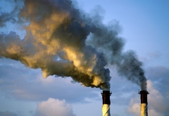 BAAP, BalanceCO2 Join Forces to Quell CO2 Emissions