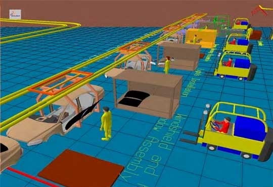 MSC Software to Build Center for Digital Manufacturing Technology