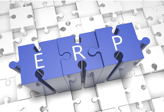 KeyedIn Manufacturing Cloud Software Opens Up New ERP Possibilities