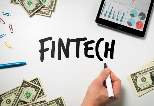 Fintech Apps Revolutionizing the financial applications