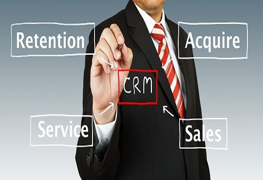 CRM to be at the Heart of Digital Initiatives: Gartner