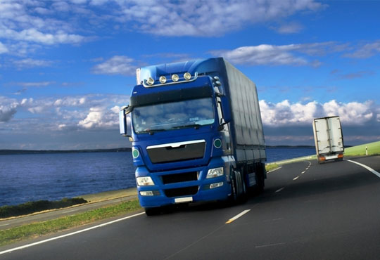 Navman Wireless Introduces New Automotive App Suite for Improved Logistics