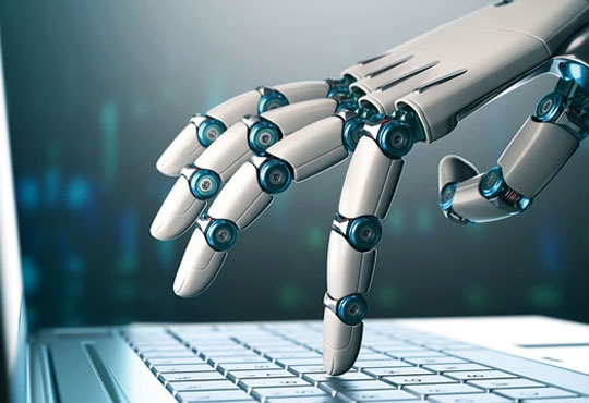 The Role of Automation in Driving Business Outcomes