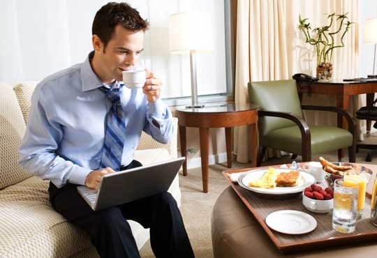 Better Access to Cloud and Lower IT Expenditure with Infor CloudSuite Hospitality