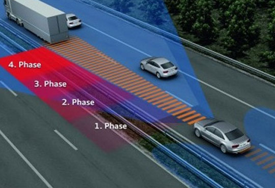 Spansion Launches Power Management IC for ADAS