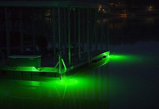 Lifeform LED's Latest Dock Light Kit is Set to Enhance One's Dock Experience