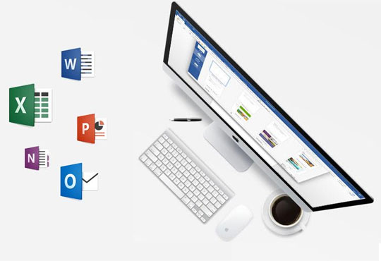 Microsoft Office 2016 Receives a Feature-Rich Update