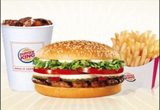 Burger King Eyes the Mobile App Platform